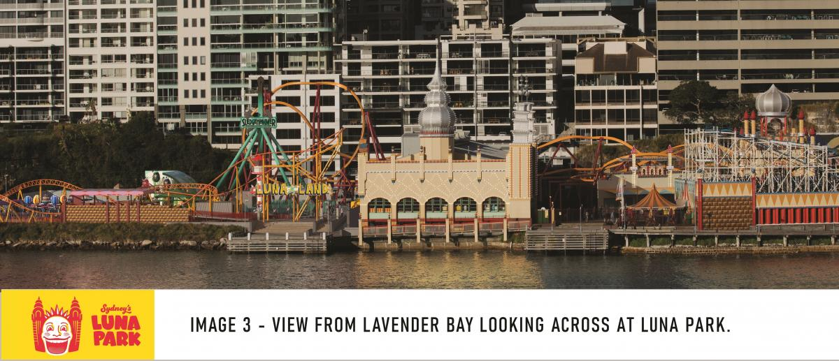 Image 3 - View from Lavender Bay looking across at Luna Park_1.jpg