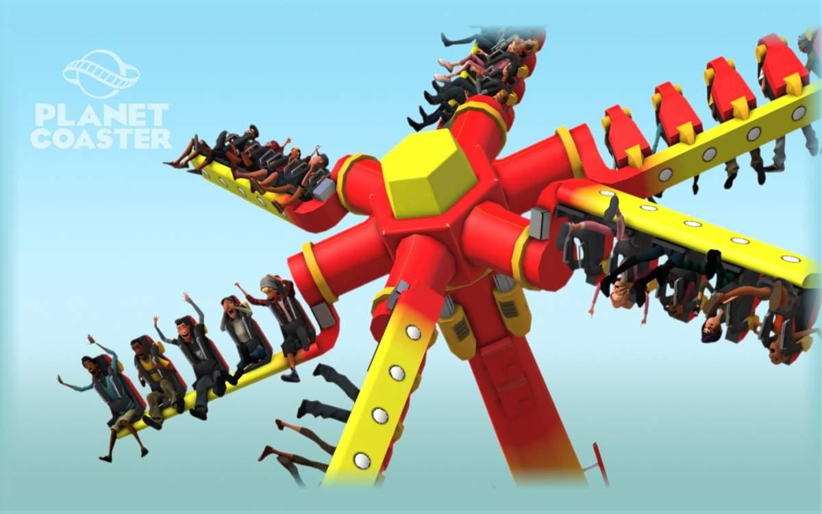 Jeux vidéo Le plein d'images et d'informations pour Planet Coaster 5.jpg