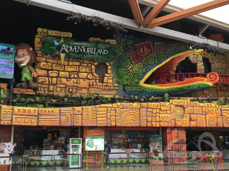 Adventureland Impressionen