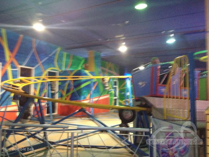 Sparky's Family Fun Center Impressionen