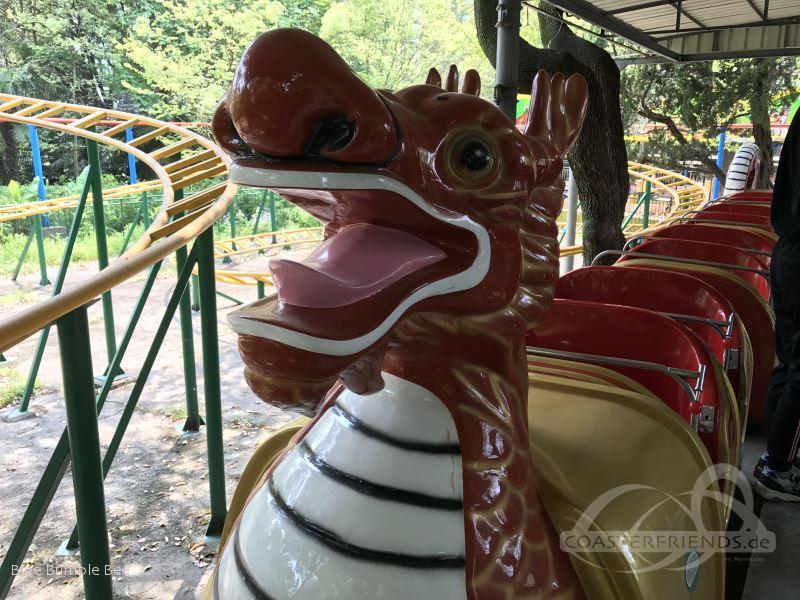 Shanghai Zoological Park Impressionen
