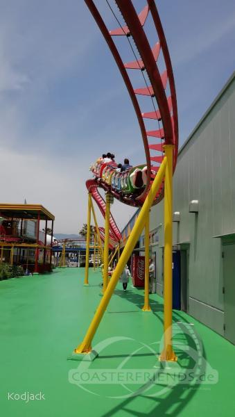 Marina Circus Impressionen