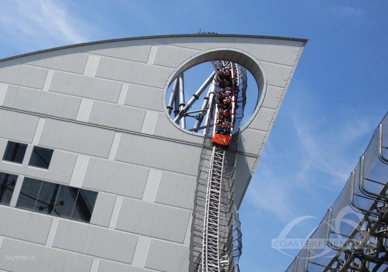 Tokyo Dome City (La Qua) Impressionen