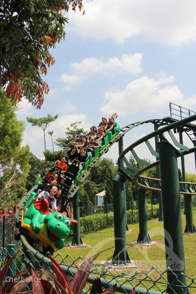 Legoland Malaysia Impressionen