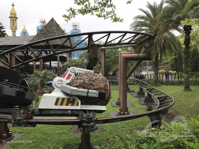 Leofoo Village Theme Park Impressionen