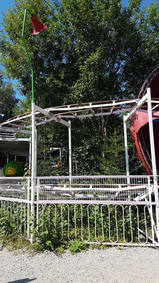 Jagdmärchenpark Hirschalm Impressionen