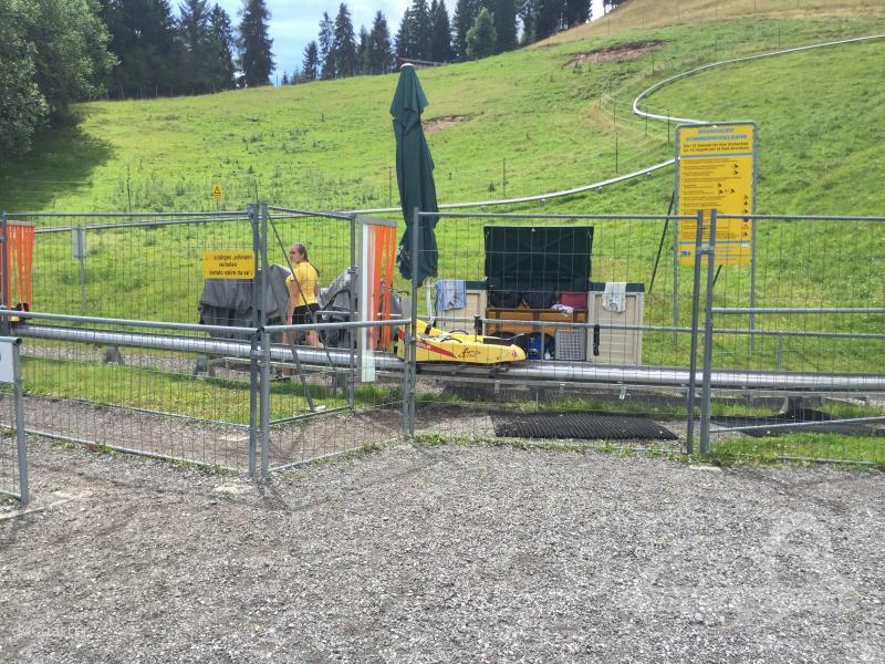 Fun Alpin Osttirol im Park Fun Alpin Osttirol Sommerrodelbahn GmbH Impressionen