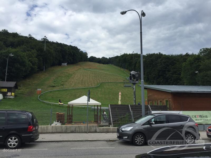 High Hills im Park High Hills Hohe-Wand-Wiese Impressionen