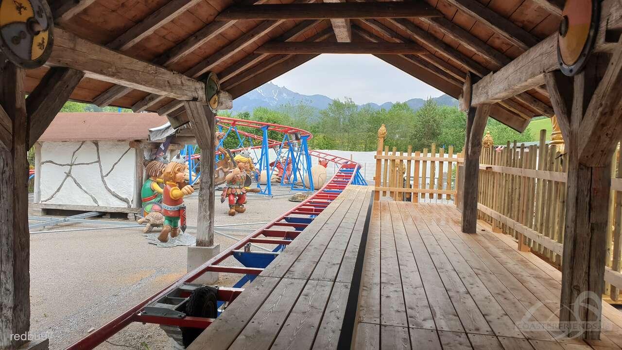 Freizeitpark Familienland Impressionen