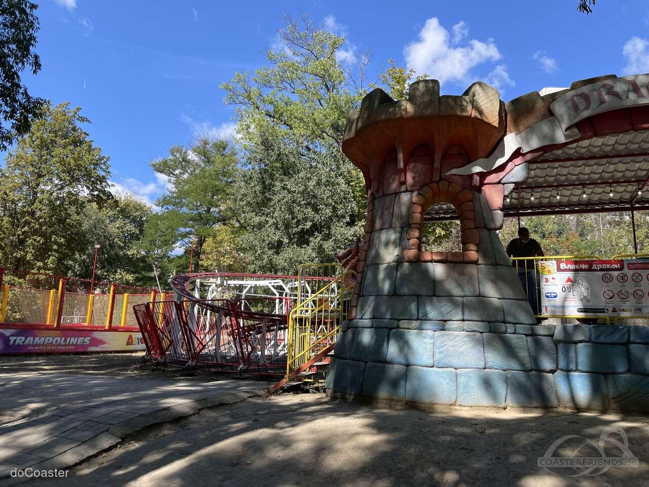 Playground Varna Impressionen