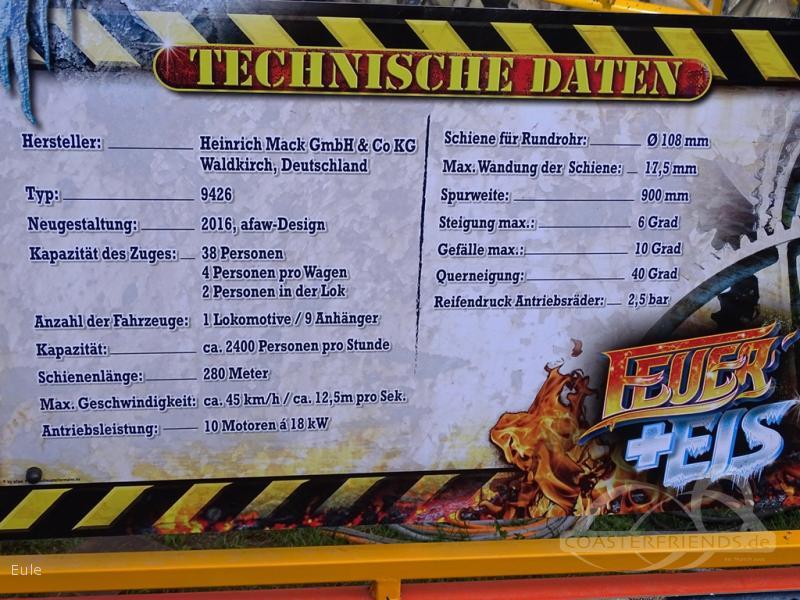Feuer & Eis im Park Barth & Kipp Impressionen