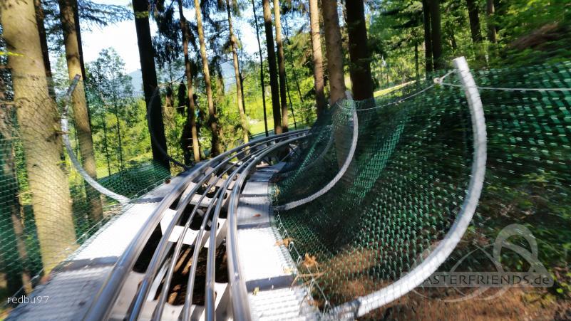 Blombergbahn Impressionen
