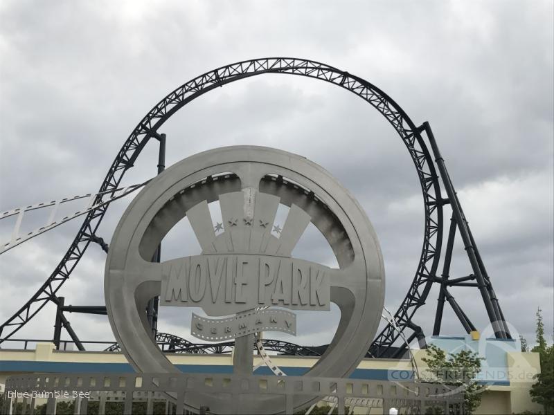 Star Trek: Operation Enterprise im Park Movie Park Germany Impressionen