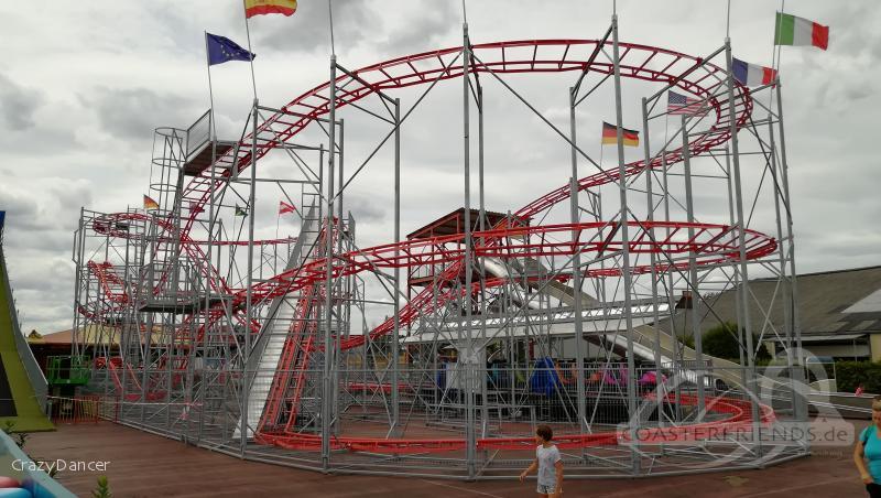 Trampolino Familien- und Freizeitpark Impressionen