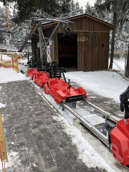 Ski- und Rodelarena Wasserkuppe Impressionen
