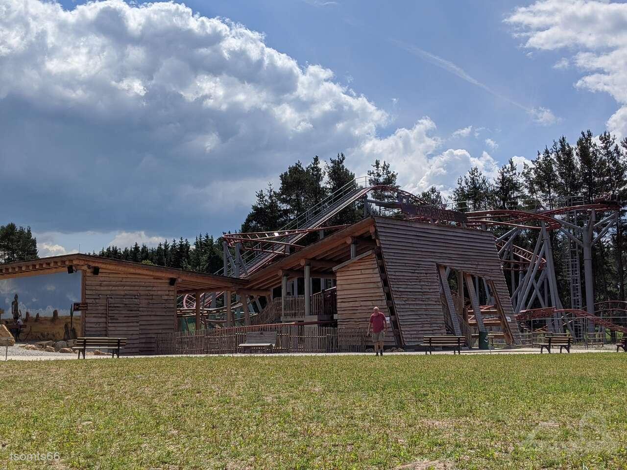 Tatzmania Löffingen (Schwarzwald Park) Impressionen