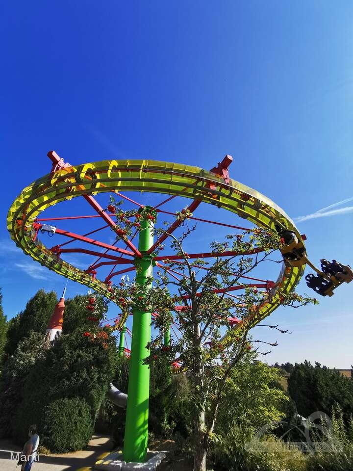 Hummel Brummel im Park Schwaben Park Impressionen
