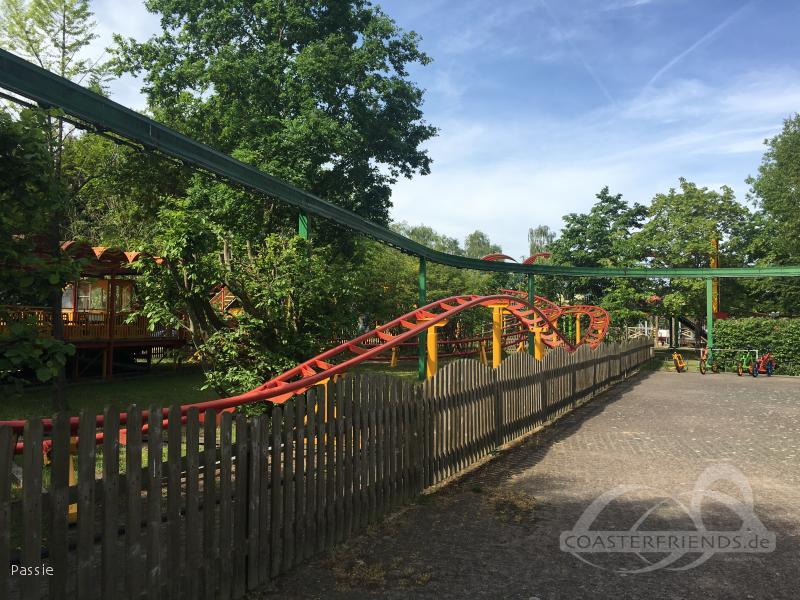 Erse Park Uetze Impressionen