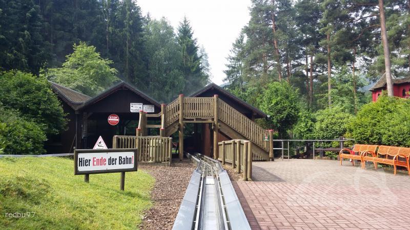 Kurpfalzpark Impressionen