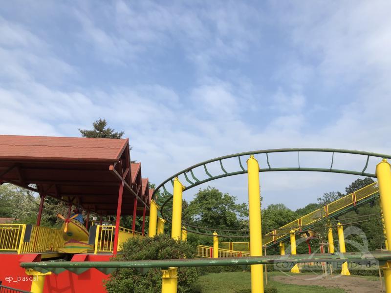 Potts Park Impressionen