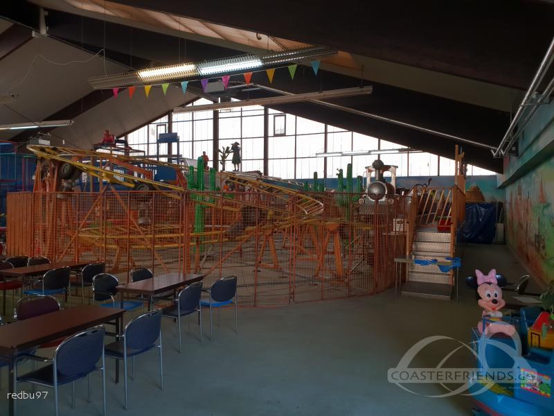 Rocolinos Kinderwelt Impressionen