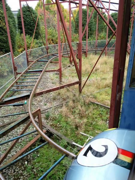 Himalayabahn im Park Schwaben Park Impressionen