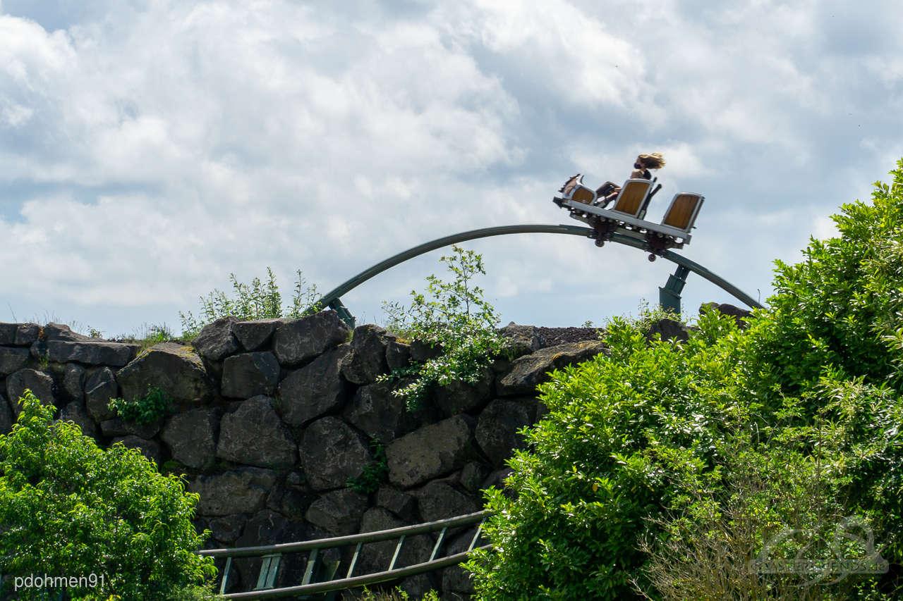 Wild- und Freizeitpark Klotten/Cochem Impressionen