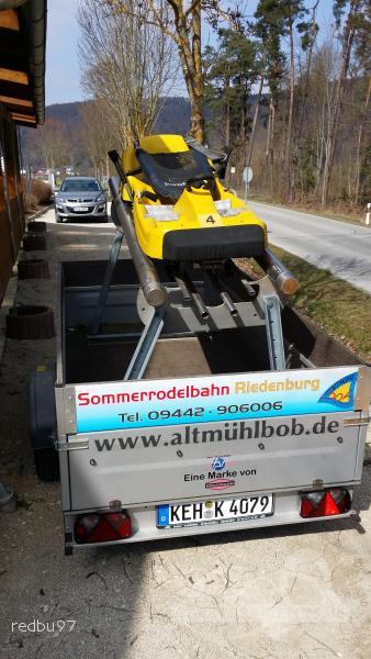 AltmühlBOB GmbH Impressionen
