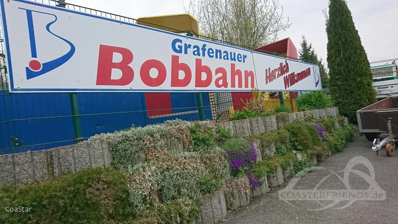 Bärenbob im Park Süß Bobbahn und Skilift GmbH Impressionen