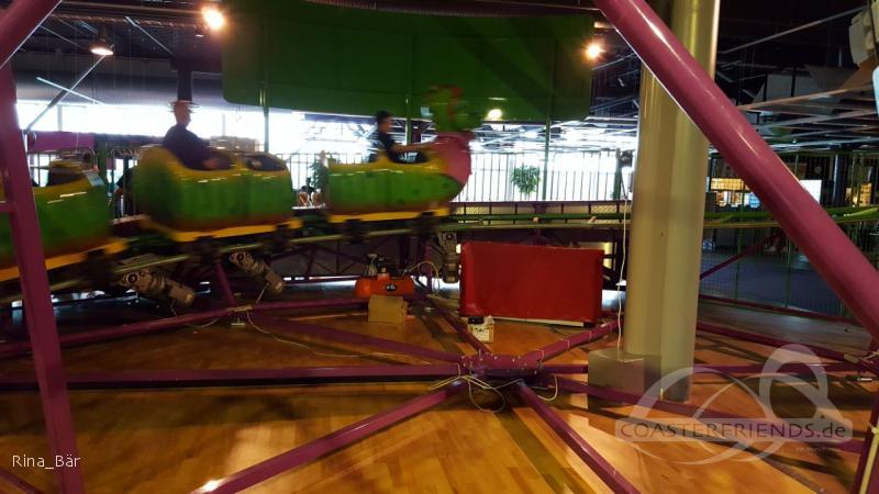 Funpark Impressionen