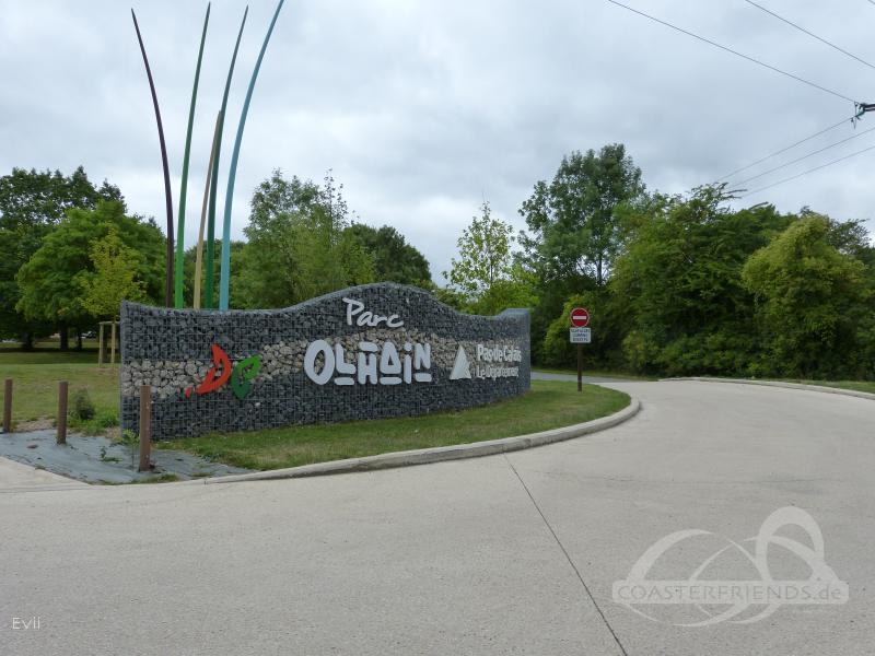 Parc d'Olhain Impressionen