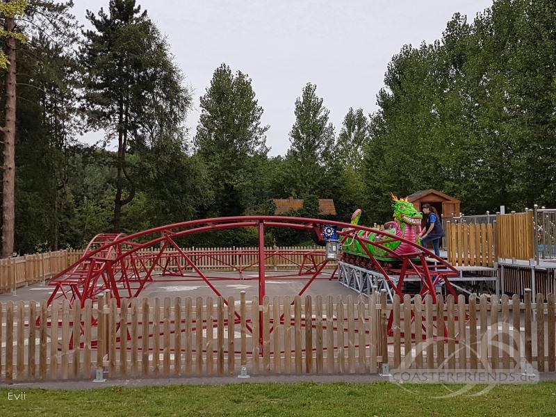 Bal Parc Impressionen