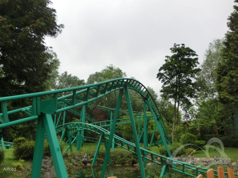 Dennlys Parc Impressionen
