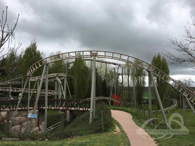Parc du Bocasse Impressionen