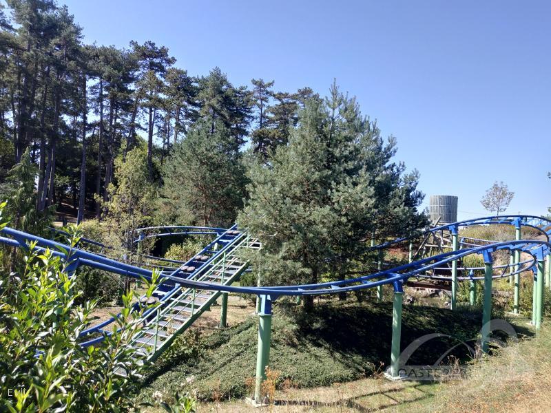Parc Touristique des Combes Impressionen