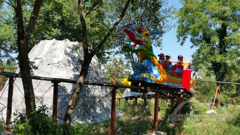 Dinopark Impressionen