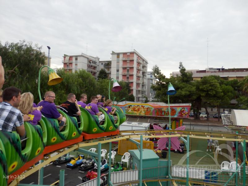 Gomma Park Impressionen