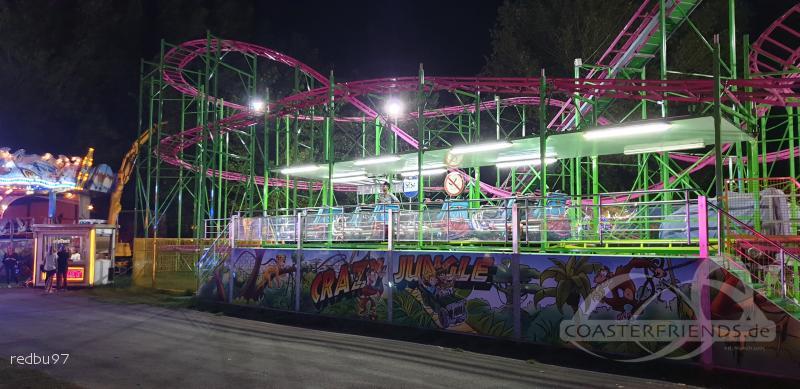Lunapark Riccione Impressionen