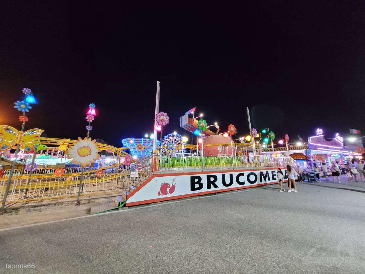 Luna Park Adriatico Impressionen