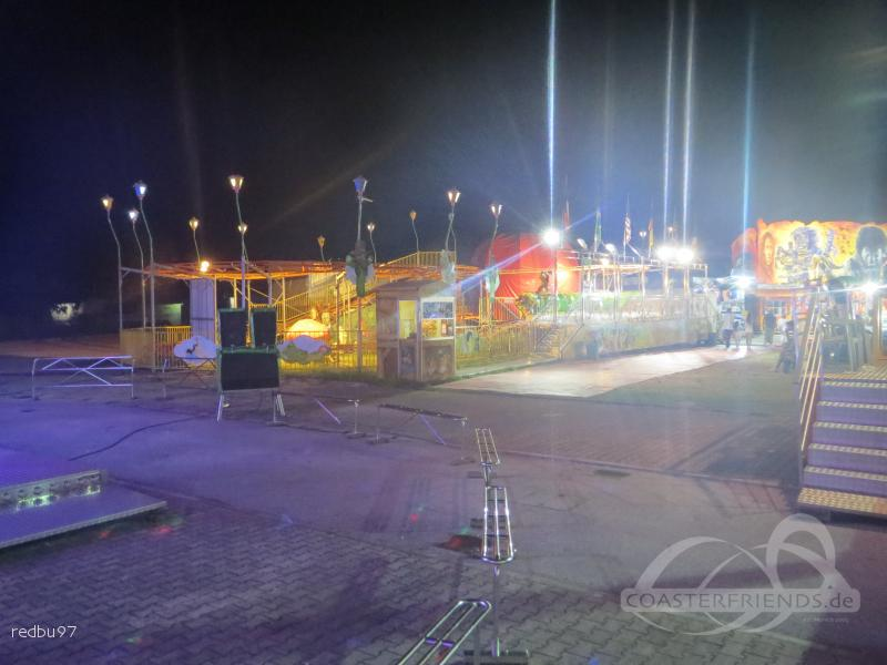 Luna Park Eurolandia Impressionen