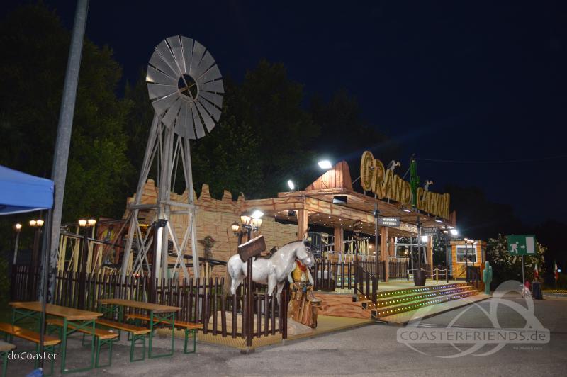 Luna Park Strabilia Impressionen