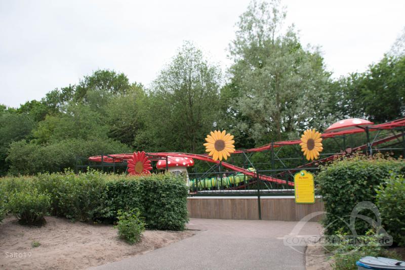 Attractiepark Duinen Zathe Impressionen
