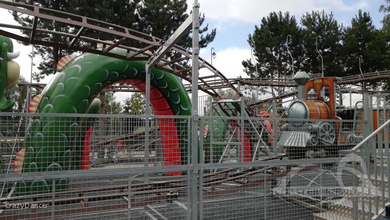 DippieDoe Familiepark Impressionen