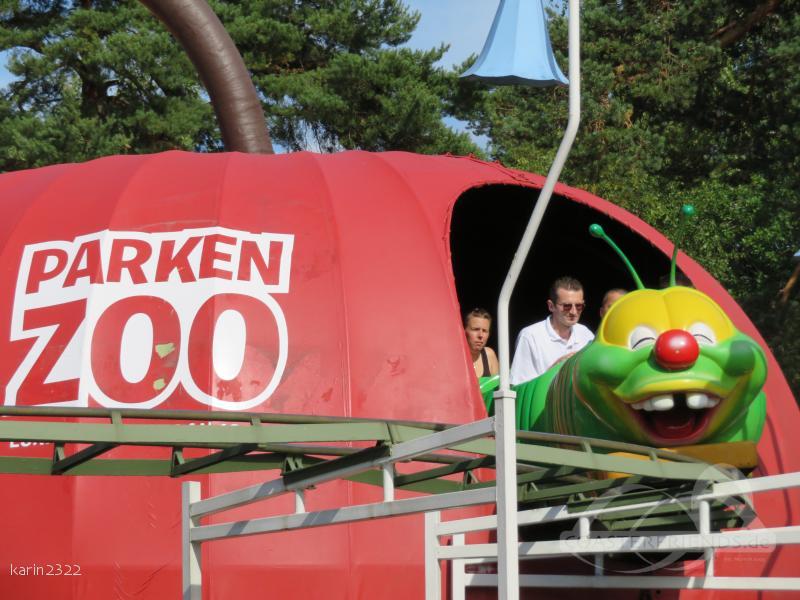 Parken Zoo Impressionen