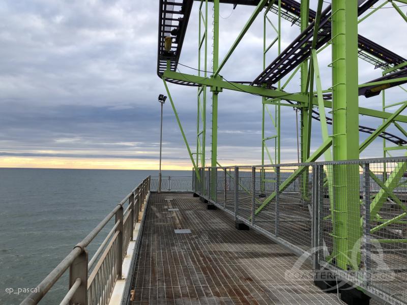 South Pier Impressionen