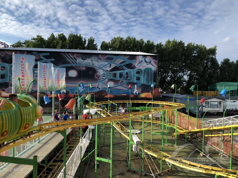 Brean Leisure Park Impressionen