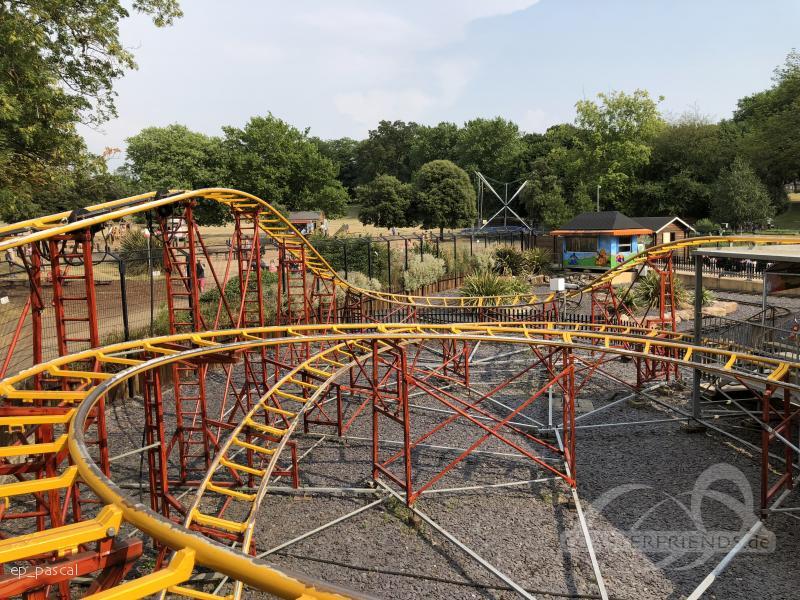 Clifton Park Amusements Impressionen