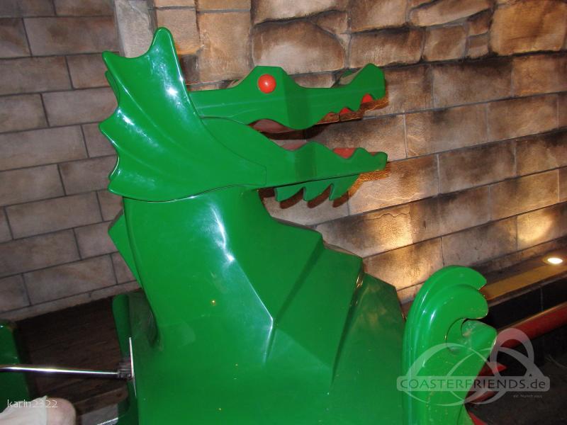 Legoland Windsor Impressionen