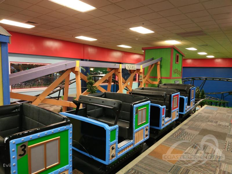 Knucklehead's Bowling & Family Entertainment Impressionen