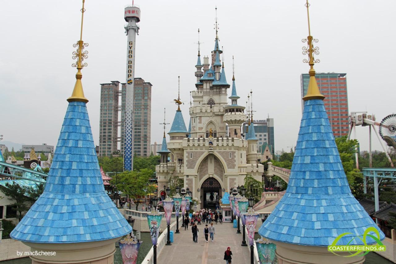 Lotte World Impressionen